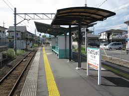 Tennōjuku Station