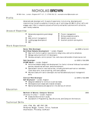 standard resume format for freshers basic resume template with clean look sample of a resume format examples of resumes resume standard samples best format intended basic resume format