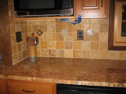 minimalist kitchen design ideas with brown marble lowes tile
