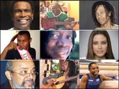 Especial traça perfil genético de nove negros famosos