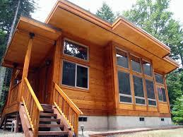 pan abode cedar homes custom cedar homes and cabin kits designed phoenix timber horizon view 600 cabin kit at lake southerland wa