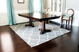 dining table rug walmart dining room decor ideas and showcase design