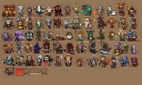 Home Decoration Games Online Shop Home Decoration Game Poster Print Dota 2 Posters Wall
