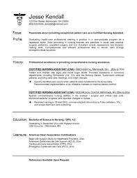 perfect resume example employer resume evaluation form cover letter how to write the certified nursing assistant job description duties and
