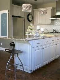 Antiqued Kitchen Cabinets by Cabinets As Black Ideas Red Interior Kitchen Blue Distressed