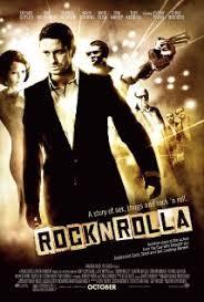 RocknRolla: A Grande Roubada Dublado