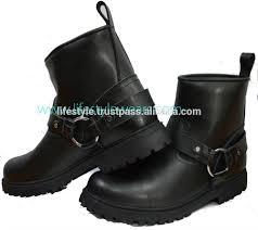 leather biker boots pro biker boots mens biker boots leather chopper boots spiked
