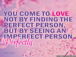 Personal romantic quotes