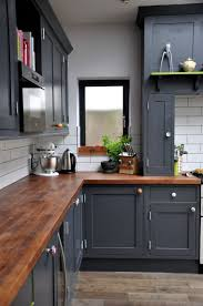 tile countertops painted kitchen cabinet colors lighting flooring