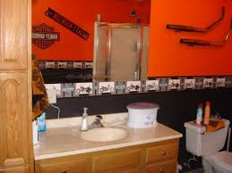 Lighthouse Bathroom Decor by Harley Davidson Home Decor Bathroom Design Ideas U0026 Decors