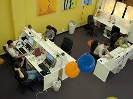 Coworking: Nuevos Métodos de Colaboración Empresarial