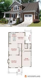 2000 Sq Ft Bungalow Floor Plans Best 20 Bungalow Homes Plans Ideas On Pinterest Craftsman Style