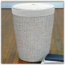Ikea Wicker Baskets by Decorating Laundry Room Baskets Wicker Laundry Hamper Divided