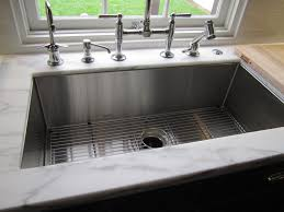 deep kitchen sinks stainless steel victoriaentrelassombras com