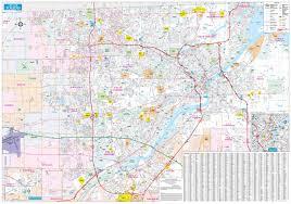 Springfield Oregon Map by Toledo U0026 Northwest Ohio Map