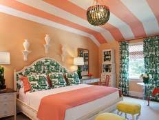 Small Bedroom Color Schemes Pictures Options  Ideas HGTV - Bedroom color