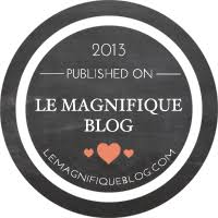 Los Angeles Wedding Photographer Le Magnifique badge