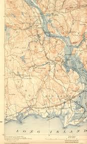 Southwest Colorado Map by Saybrook Ct Quadrangle