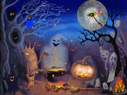 download free halloween desktop wallpaper gallery