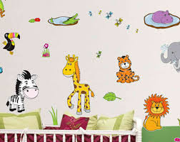 cutout wall decals peel stick wallpaper printing