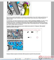 ford ranger 2015 2016 service manual auto repair manual forum