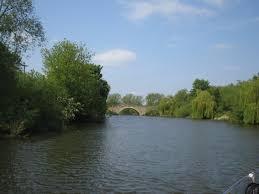 Sutton Bridge, Oxfordshire