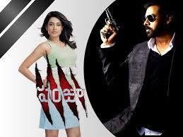 Panjaa (2011) Eng Sub – Telugu Movie DVD
