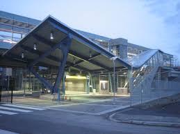 gare de VCC–Clark