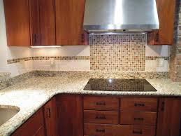 kitchen glass mosaic backsplash mixed tiles ceramic tile photos