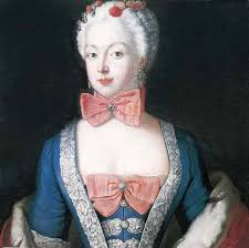 Elisabeth Christine of Brunswick-Wolfenbüttel-Bevern