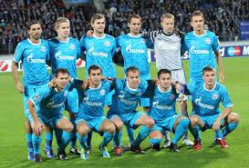 Liga Premier de Rusia 2011-12