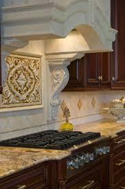 Tile For Backsplash In Kitchen Best 10 Mediterranean Style Kitchen Backsplash Ideas On Pinterest