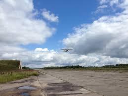 Daugavpils International Airport