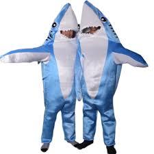 blue halloween costume popular shark halloween costumes buy cheap shark halloween