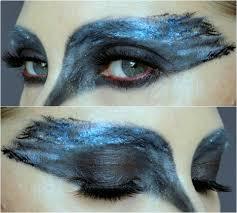 easy halloween makeup tutorial black swan mummy u0027s beauty corner