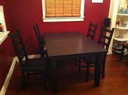 Dining Room Sets Ikea by Counter Height Table Ikea Source Bar Height Kitchen Table Sets