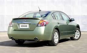 nissan altima drive s nissan spinning front drive hybrid system off of its rear drive