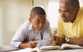 Do you help your children with homework  Don     t  says study   Telegraph The Telegraph