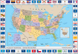 Map For United States by Download Stock Photos Of Political Map Of United States Of America