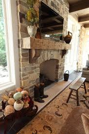 rustic fireplace designs 25 best ideas about rustic fireplace