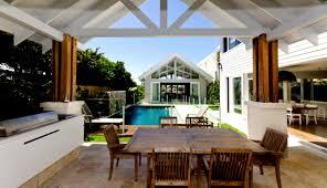 exteriors wonderful brown wood glass cool design outdoor living