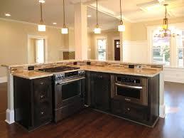 Stove In Kitchen Island Kitchen Furniture Alder Kitchens Kitchen Island With Built In