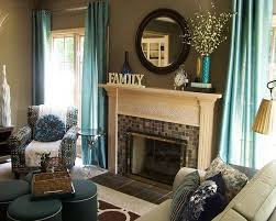 What Color To Paint Living Room Best 25 Teal Living Rooms Ideas On Pinterest Teal Living Room
