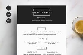 sexy resume templates guaranteed to get you hired