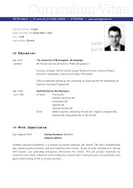 Dental Resume Samples A Sample Resume Resume Cv Cover Letter