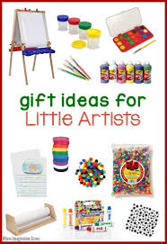 art supplies for kids gift ideas for little artists arts and