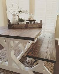 Best Butcher Block Dining Table Ideas On Pinterest - Farmhouse kitchen tables