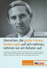 Wolfgang Sch  uble Revolvy Quizzes