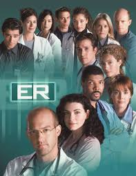 Urgencias - E.R. (Serie De TV)