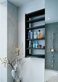Pottery Barn Bathroom Storage by Bathroom Bathroom Shelving Units Shower Rack Walmart Pottery